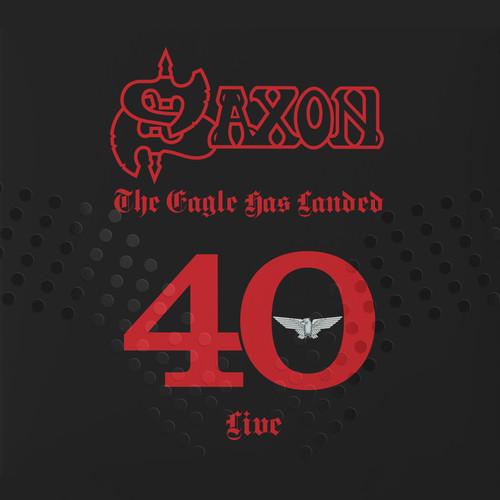 Eagle Has Landed 40 (live)