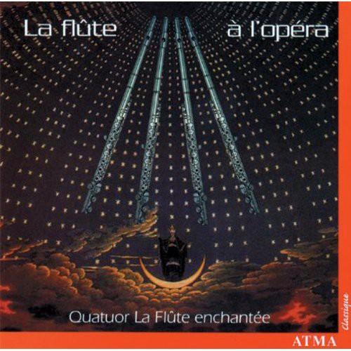 Flute a L'opera: Opera Works Transcribed for Flute