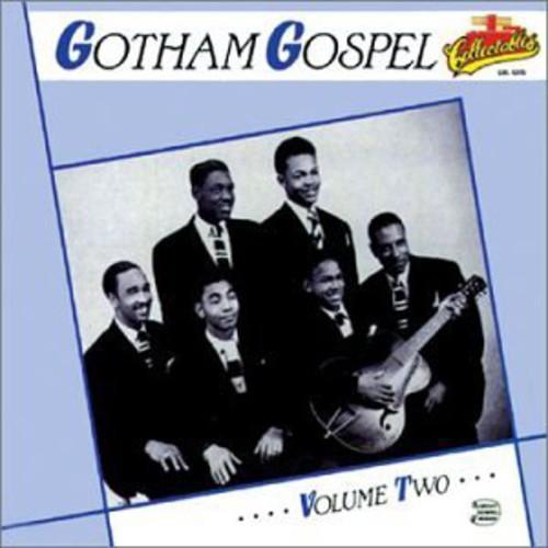 Gotham Gospel 2 /  Various