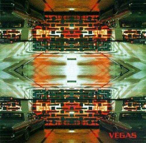 Crystal Method-Vegas