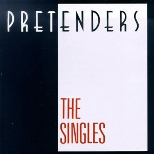 The Pretenders-Singles