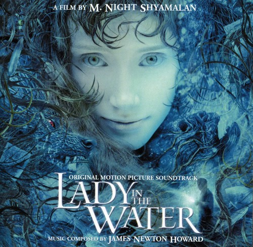 Various Artists-Lady in the Water (Score) (Original Soundtrack)