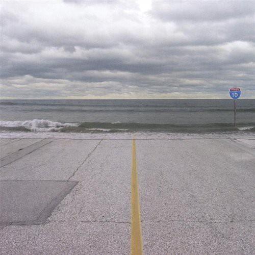 Where the Ocean Meets the 10