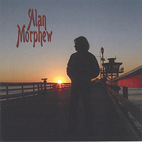 Alan Morphew