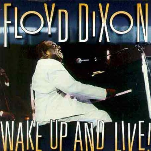 Wake Up & Live