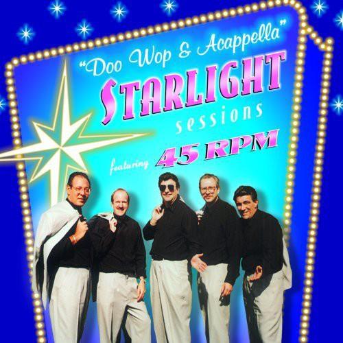 Acappella Starlight Sessions