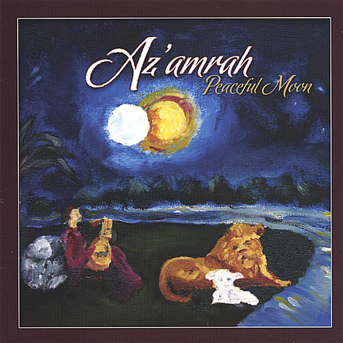 Azamrah/ Peaceful Moon