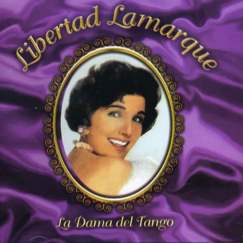 La Dama Del Tango [Import]