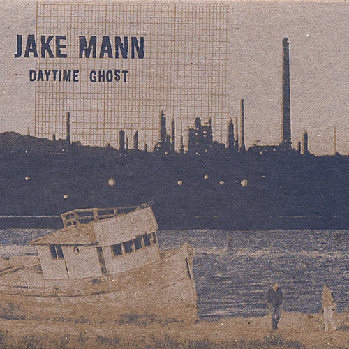 Daytime Ghost