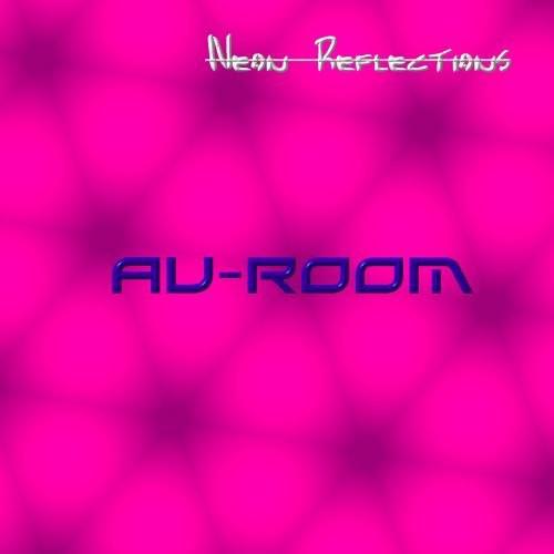 Neon Reflections