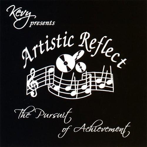 Artistic Reflect: The Pursuit of Achievement /  Various