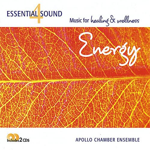 Essential Sound Series - Energy