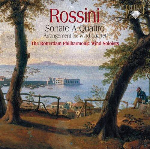 Sonate E Quattro