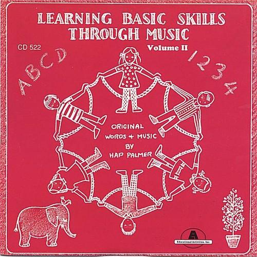 Learning Basic Skills Through Music - Volume 2