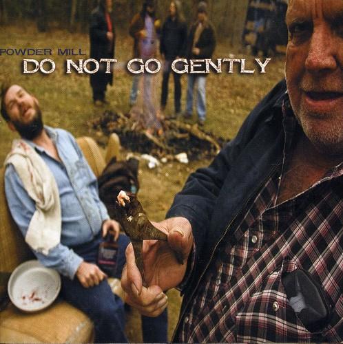 Do Not Go Gently