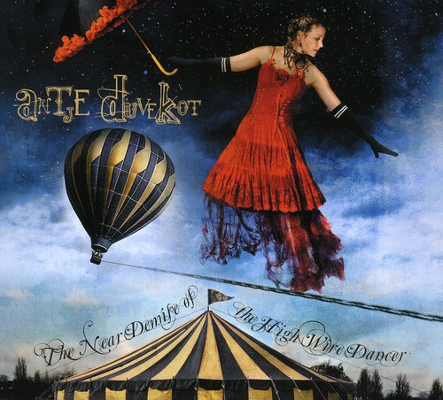 The Near Demise Of The High Wire Dancer