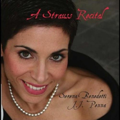 Strauss Recital
