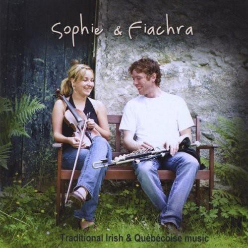 Sophie & Fiachra