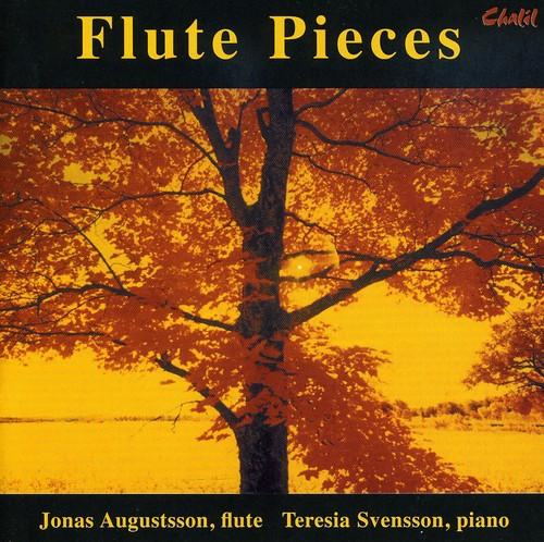 Flute Pieces