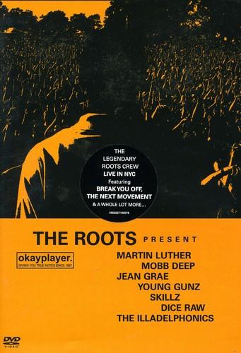 Roots Present [Import]