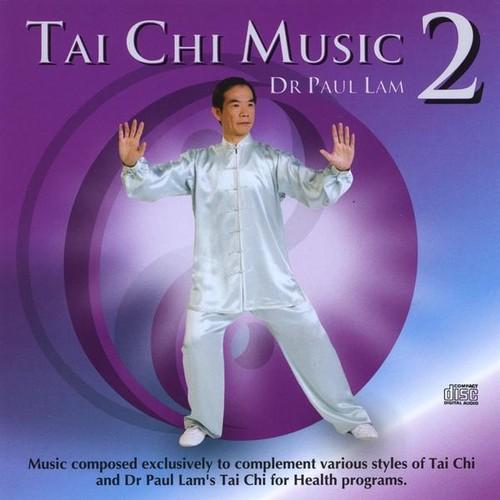 Tai Chi Music 2
