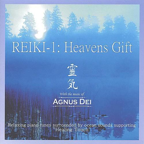Reiki-1: Heavens Gift