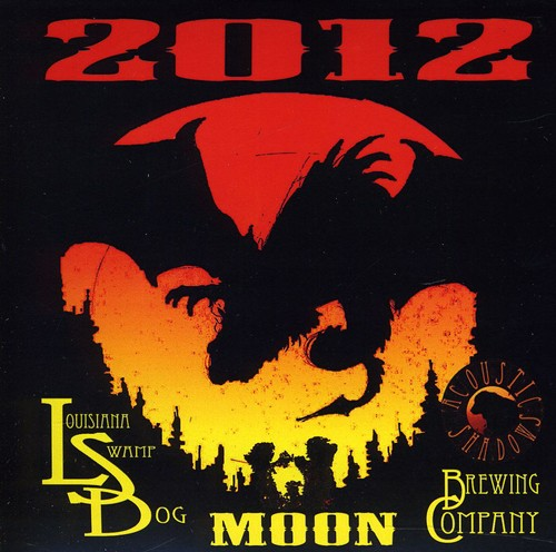2012 (Louisiana Swamp Dog Moon Brewing Company)