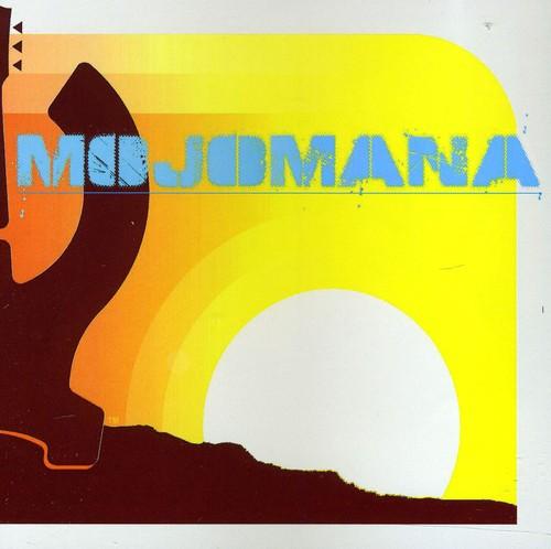 Mojomana