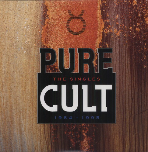 Pure Cult: The Singles 1984-1995