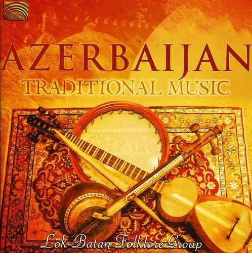 Azerbaijan: Traditional Music