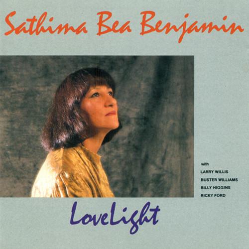 Benjamin Sathima Bea
