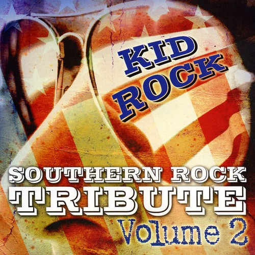 Southern Rock Tribute Kid Rick Vol. 2