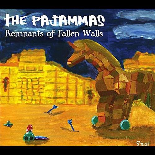 Remnants of Fallen Walls