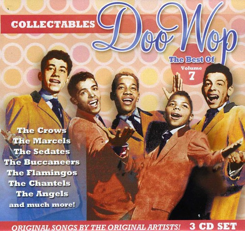 Collectables Doo Wop 7 /  Various