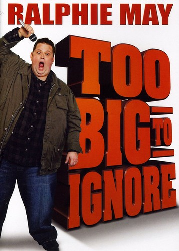 Too Big to Ignore
