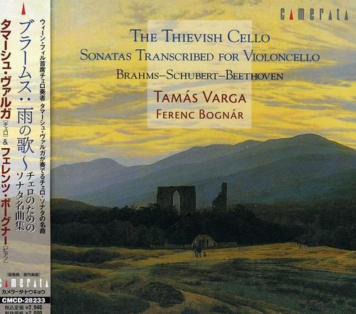Thievish Cello