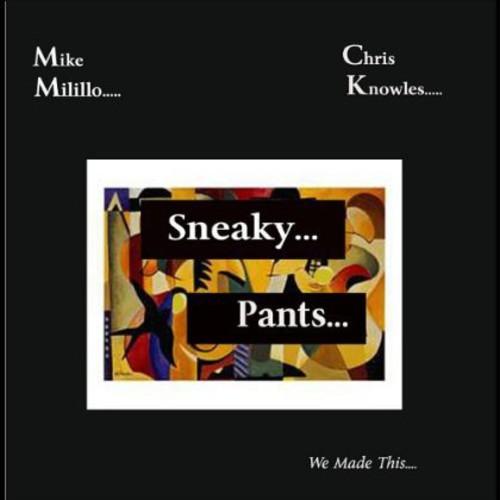 Sneaky Pants