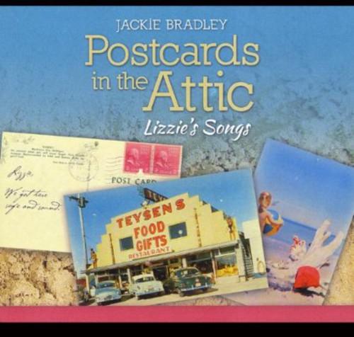 Postcards in the Attic