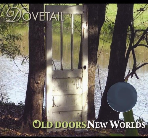 Old Doors/ New Worlds