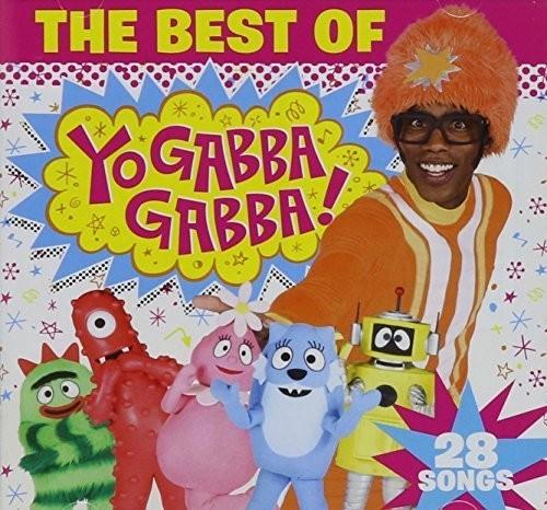 Yo Gabba Gabba: Best of /  Various [Import]