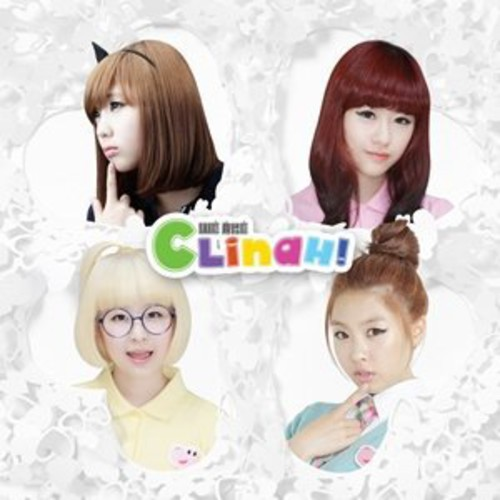 We Are Clinah [Import]