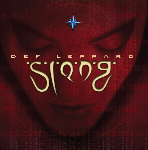 Def Leppard-Slang