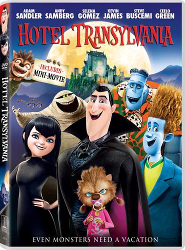Hotel Transylvania [UltraViolet]