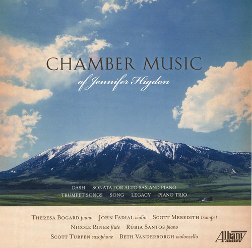 Jennifer Higdon: Chamber Music