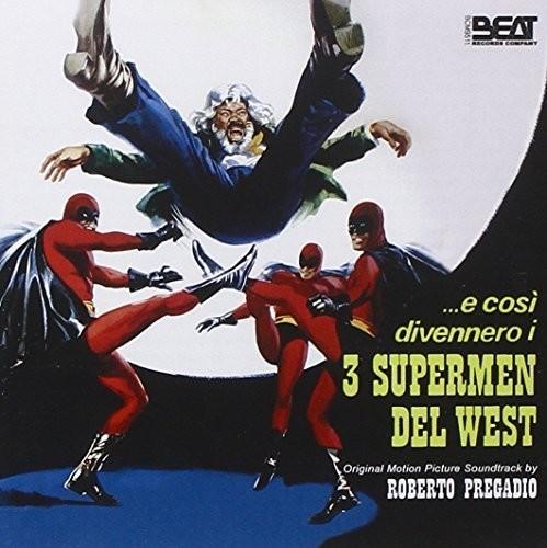 E Cosi Divennero I 3 (Original Soundtrack) [Import]