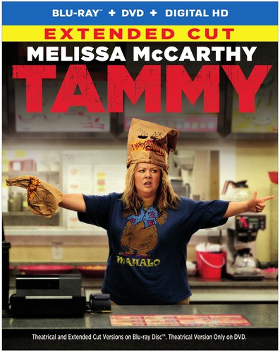 Tammy (Extended Cut)
