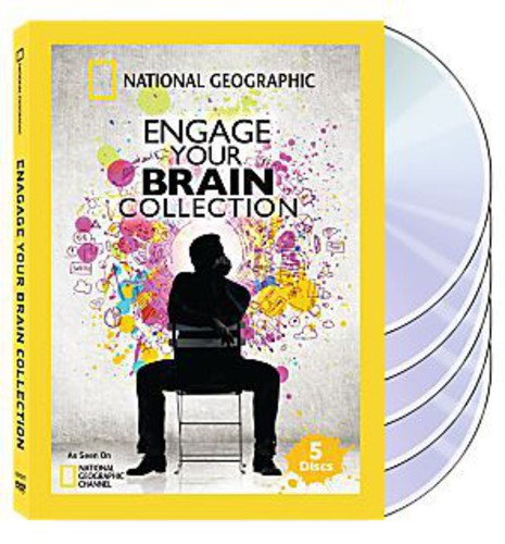 National Geographic Engage Your Brain Collection