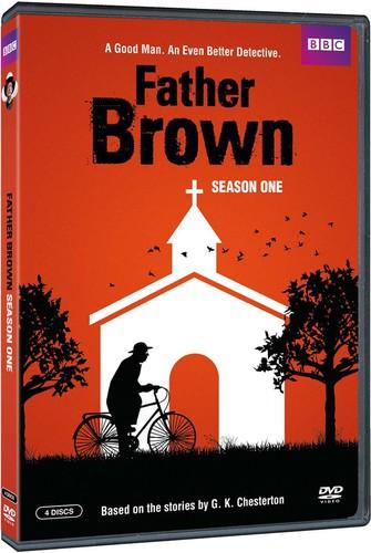 Father Brown: Season One