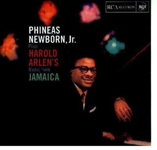 Jazz Interpretations: Jamaica