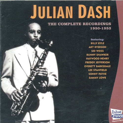 Complete Recordings 1950-1953